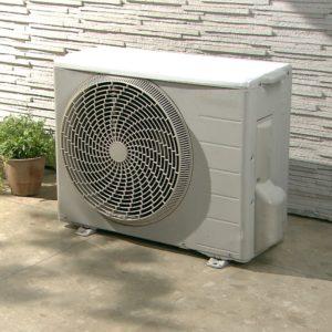 室外機 エアコン